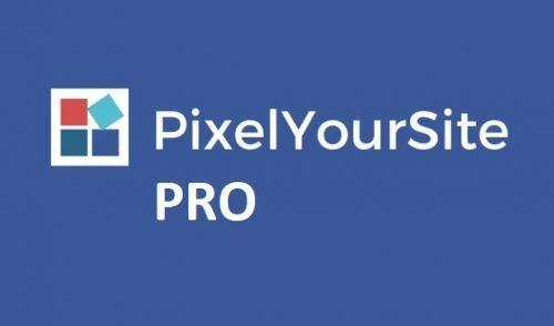 PixelYourSite PRO – The Most Popular Facebook Pixel WordPress Plugin