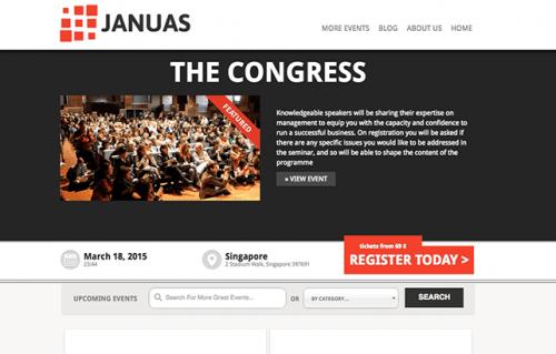ShowThemes – Januas