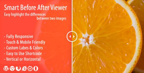 Smart Before After Viewer – Responsive Image Comparison Plugin