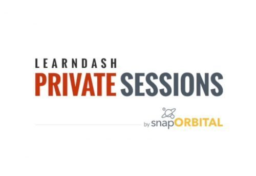 SnapOrbital – LearnDash Private Sessions