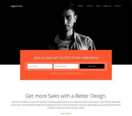 StudioPress – Aspire Pro