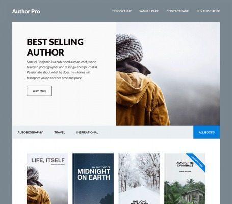 StudioPress – Author Pro