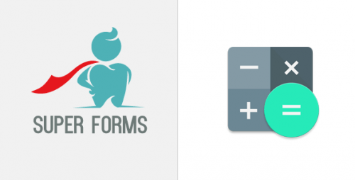 Super Forms – Calculator Add-on
