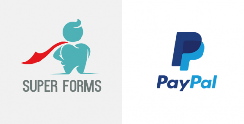 Super Forms – PayPal Add-on