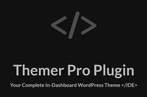 CobaltApps – Themer Pro