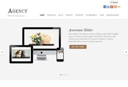 Themify – Agency