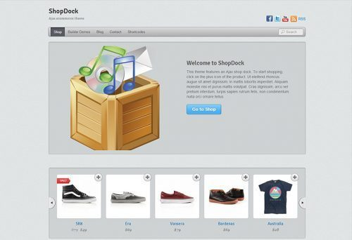 Themify – ShopDock