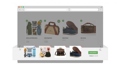 Themify – WooCommerce Shopdock