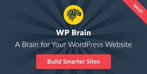 WP Brain – A Brain for Your WordPress WebSite