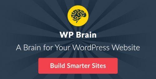 WP Brain – WordPress Logic Controller