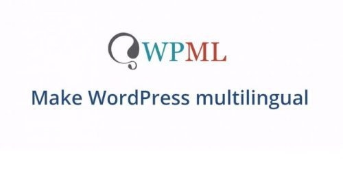 WPML – Translation Management