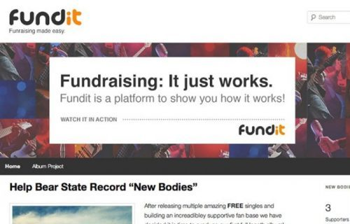 WPMU DEV – Fundraising