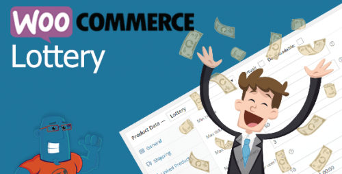 WooCommerce Lottery – WordPress Prizes and Lotteries