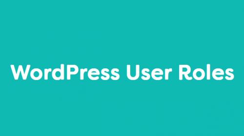MemberPress – User Roles