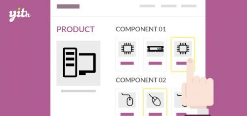 YITH – Composite Products for WooCommerce Premium