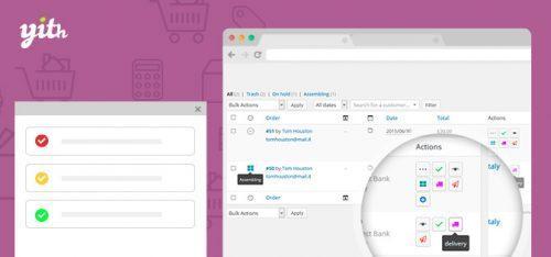 YITH – WooCommerce Custom Order Status Premium