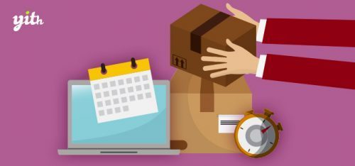 YITH – WooCommerce Delivery Date Premium