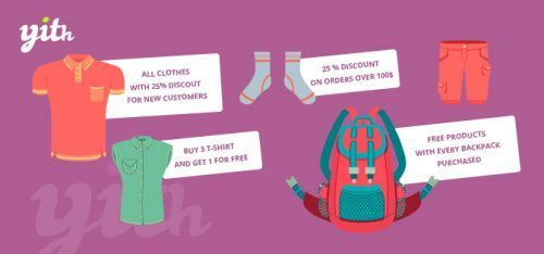 YITH – WooCommerce Dynamic Pricing and Discounts Premium