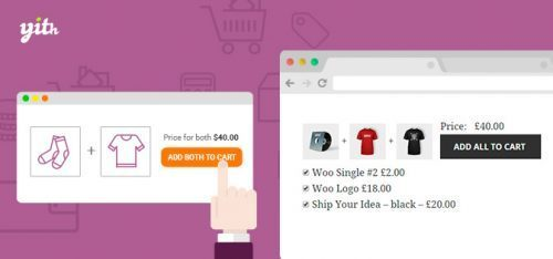 YITH – WooCommerce Frequently Bought Together Premium