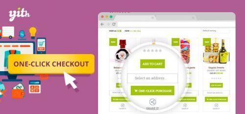 YITH – WooCommerce One-Click Checkout Premium