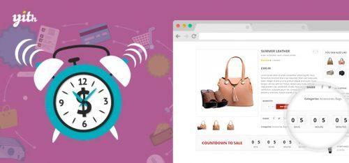 YITH – WooCommerce Product Countdown Premium