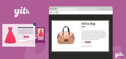 YITH – WooCommerce Quick View Premium
