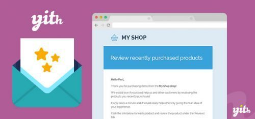 YITH – WooCommerce Review Reminder Premium