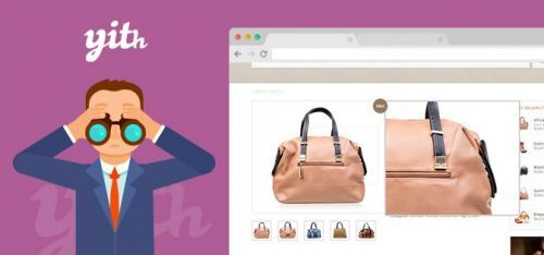YITH – WooCommerce Zoom Magnifier Premium