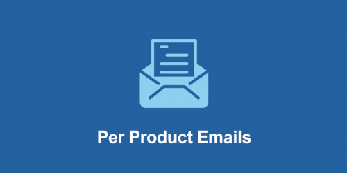 Easy Digital Downloads – Per Product Emails