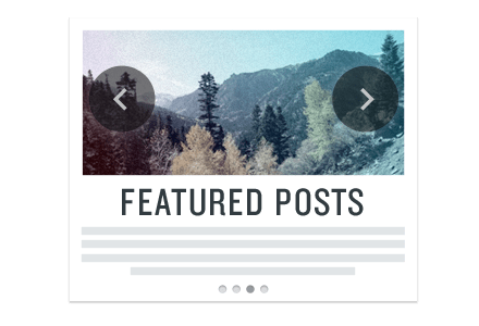 iThemes – DisplayBuddy Featured Posts