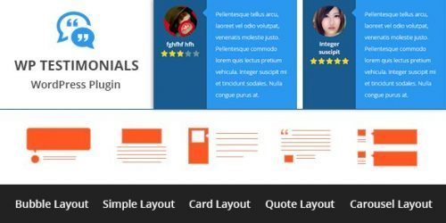 MyThemeShop – WP Testimonials