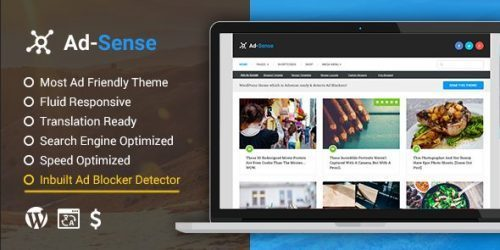 MyThemeShop – Ad-Sense