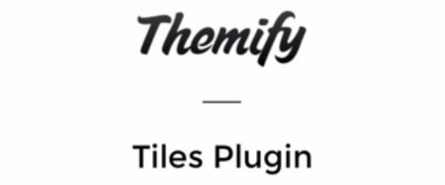 Themify – Tiles