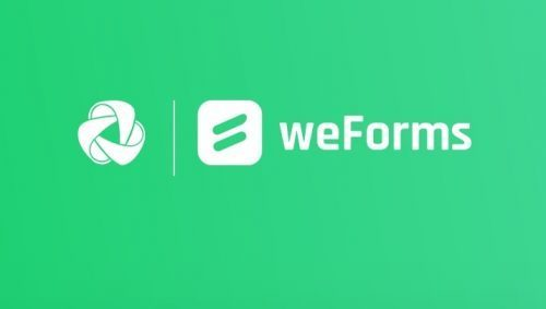 weDevs – weForms Pro (Professional Edition) – Experience a Faster Way of Creating Forms