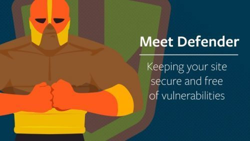 WPMU DEV – WP Defender Pro